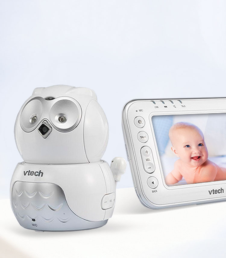 <strong>Baby Monitors</strong>