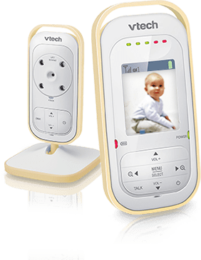 VM311 Full Color Video And Audio Baby Monitor