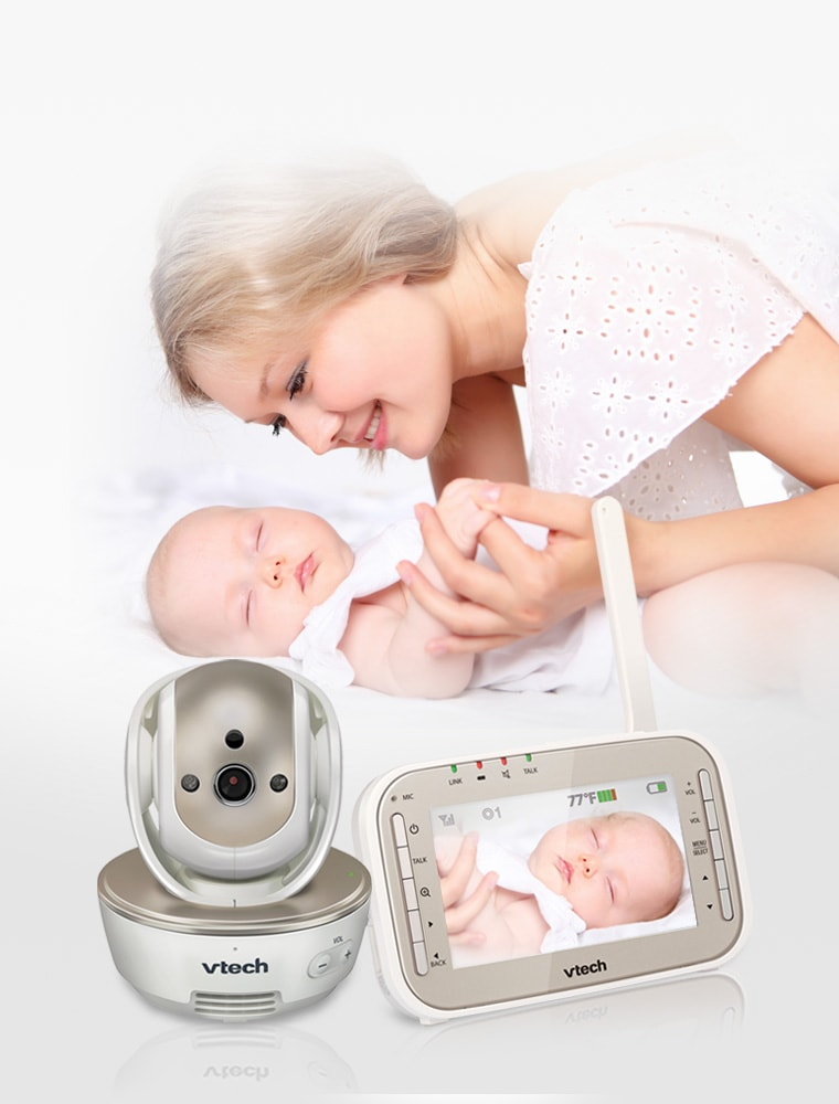 Video Baby Monitors