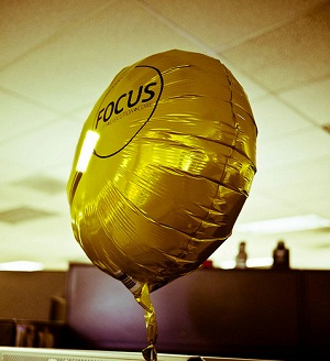 Focus Balloon