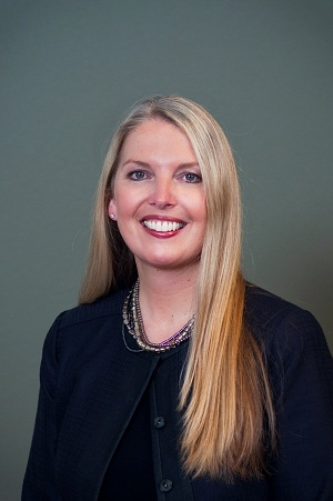 Laura Christiansen, Vice President, Human Resources